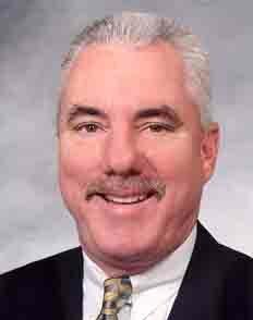 Ed Daniels