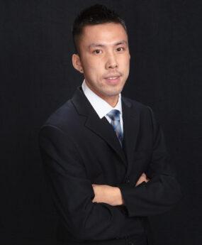 James K. Tan