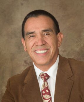 Francisco Moralez
